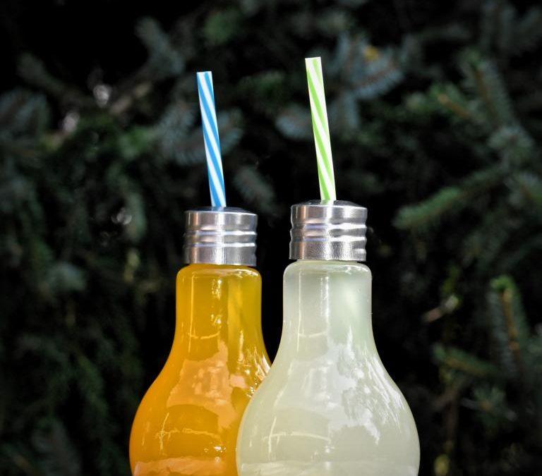 Energie-Drink