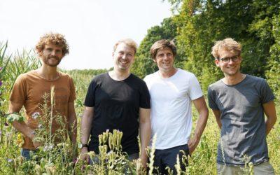Benno und seine Freunde