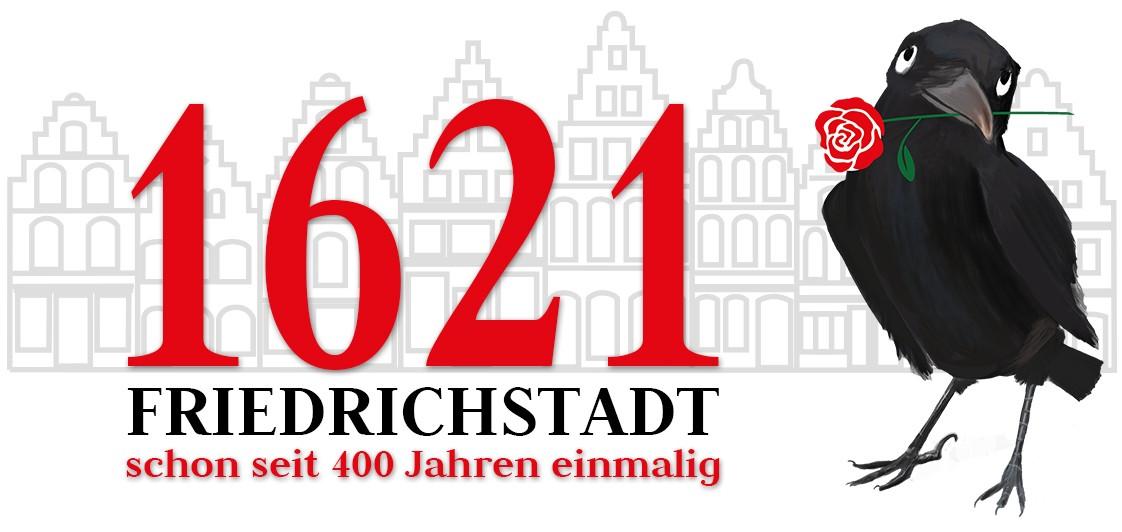 Jaskob Juliäum 400 Jahre Friedrichstadt